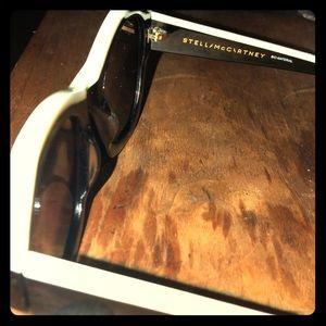 Stella McCartney Woman's Sunglasses
